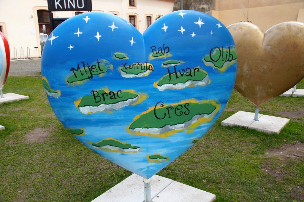 Tourismus Marketing in Kroatien
