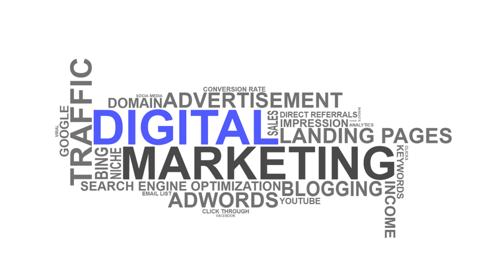 Online Verkaufsplattformen
