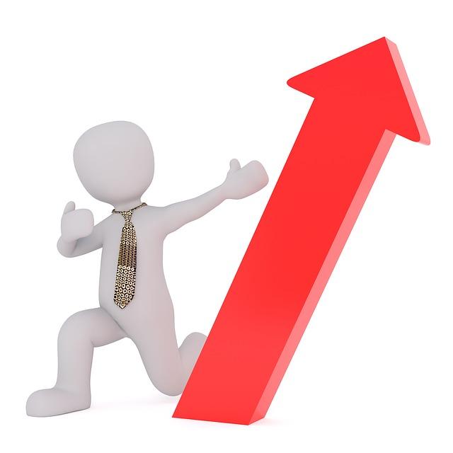 Aktien in der Marketingbranche werfen große Profite ab