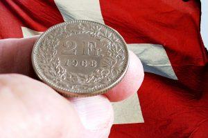 Euro Franken